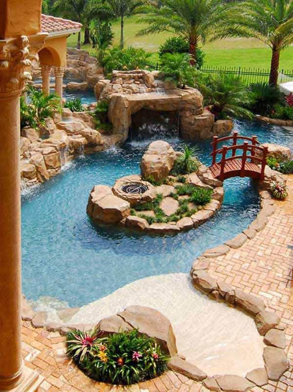 Backyard Pond Cost
