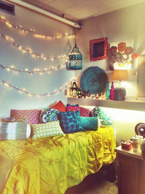 35 Charming Boho Chic Bedroom Decorating Ideas   Amazing DIY     charming boho bedroom ideas 5