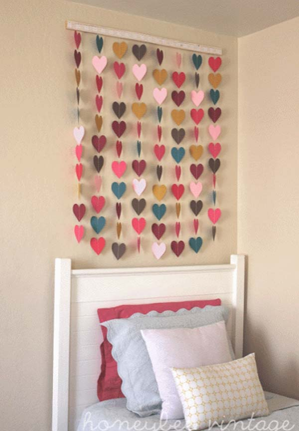Craft Ideas Cheap Diy Room