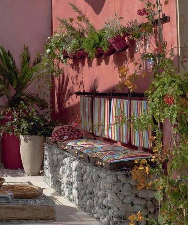 Decorative Stones Gardens Ideas