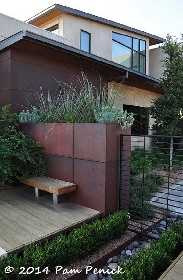 Easy Backyard Patio Ideas