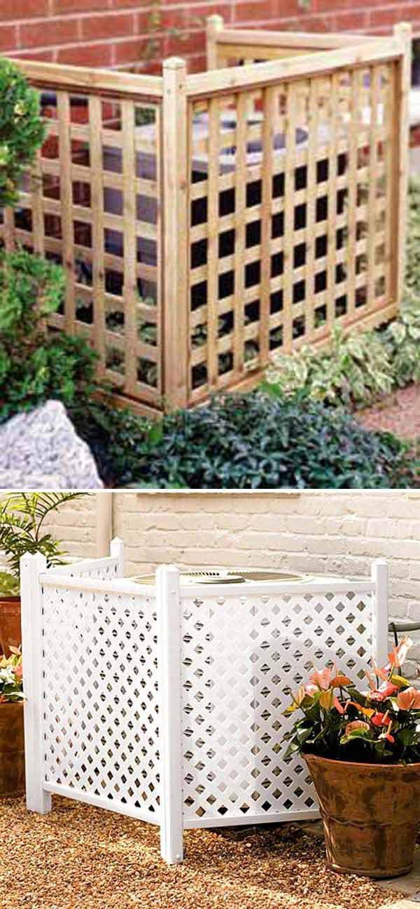 Easy Build Garden Box