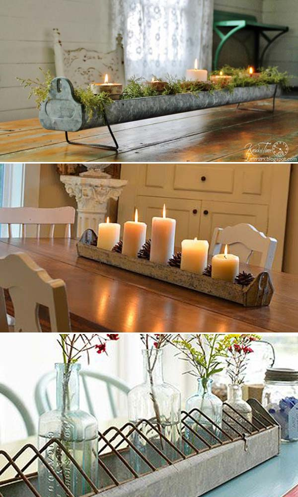Christmas Home Decorating Ideas Pictures