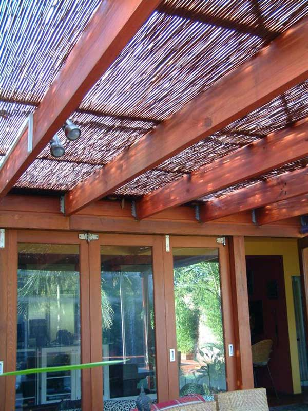 Stunning Ways To Bring Shade To Yard Or Patio Amazing