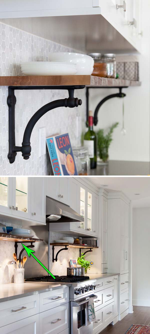 Country Kitchen Wall Ideas