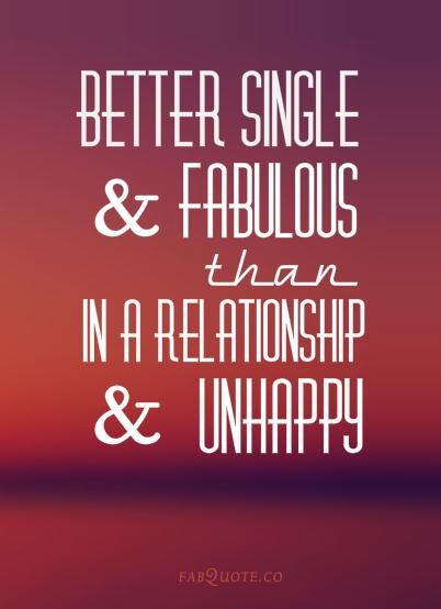 Quotes Single Im And Sayings