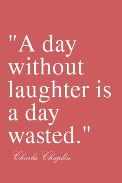 Quotes About Laughter And Healing