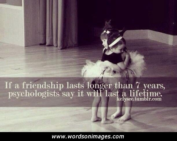 Lasting Friendship Quotes Cool Quotes About Long Lasting Friendship