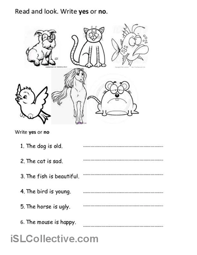 Personal Hygiene Worksheets And Activities
