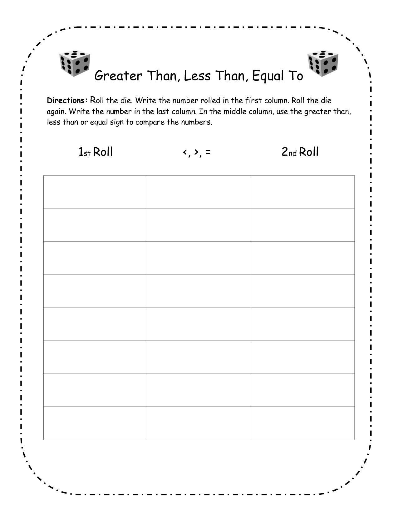 worksheet Worksheets For Greater Than And Less Than 1st grade greater than less worksheets free library w ksheet 612792 m th n gre ter ksheets