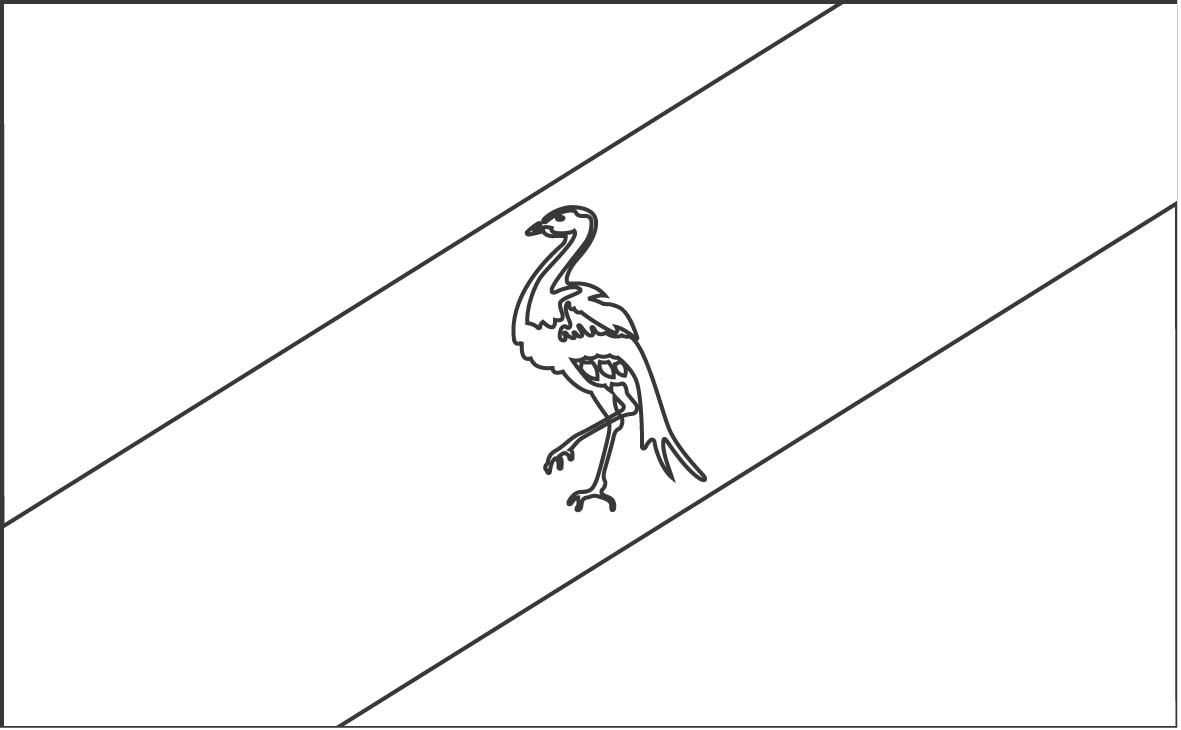 Brazil Flag Coloring Page Free Coloring Pages Download | Xsibe ...