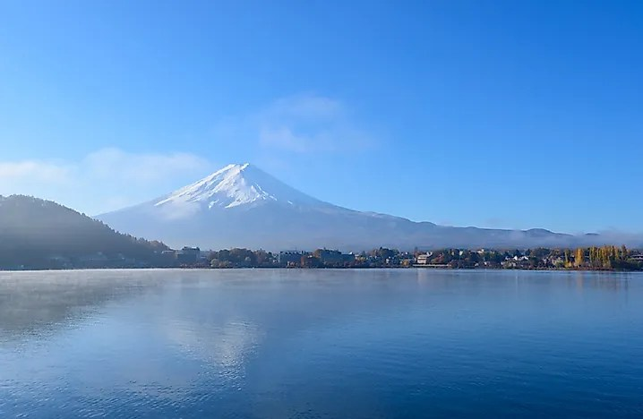 Hakone National Fuji Izu Park