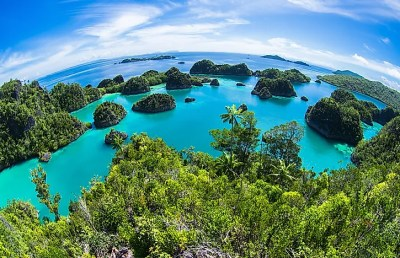 How Many Islands Are There in Indonesia? - WorldAtlas.com