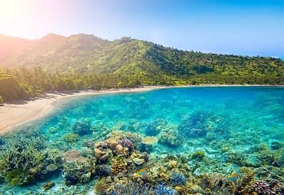 The Nine Major Lesser Sunda Islands - WorldAtlas.com