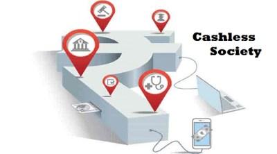 Top Advantages & Disadvantages of a Cashless Indian ...