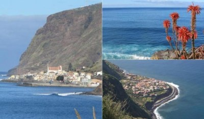 Jardim do Mar surf in Madeira | World Easy Guides