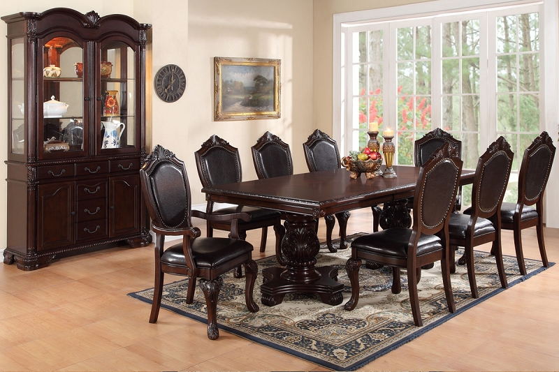 Stoneville Furniture Dinette Set