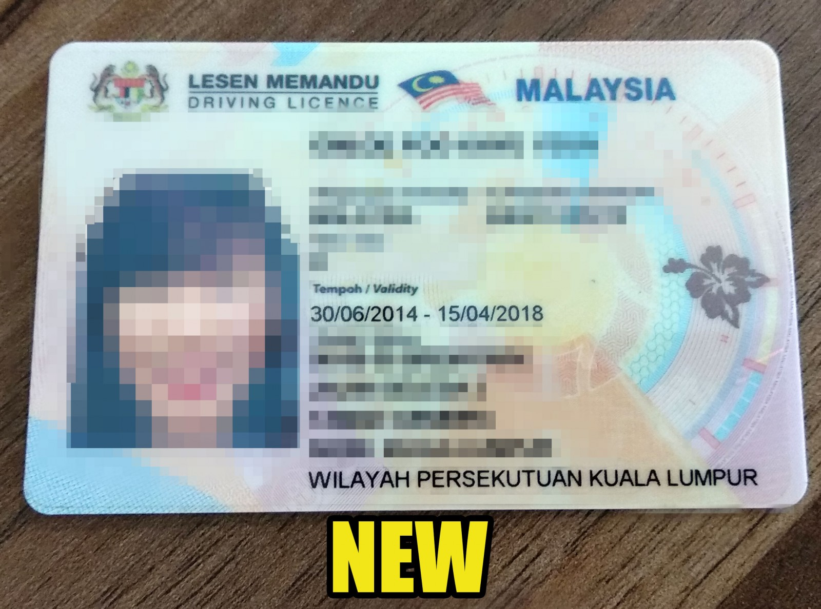 How Renew Drivers License