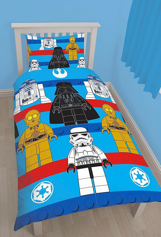 Wholesale Lego Star Wars Sides Duvet Cover Wholesaler
