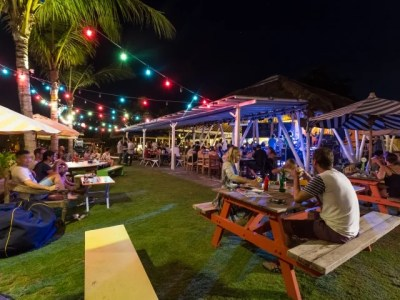 Old Man's in Bali: reviews, address | World's Best Bars