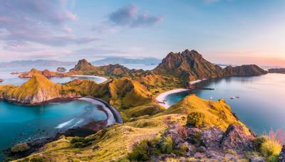 Indonesian island hopping: 10 of the best islands - World ...