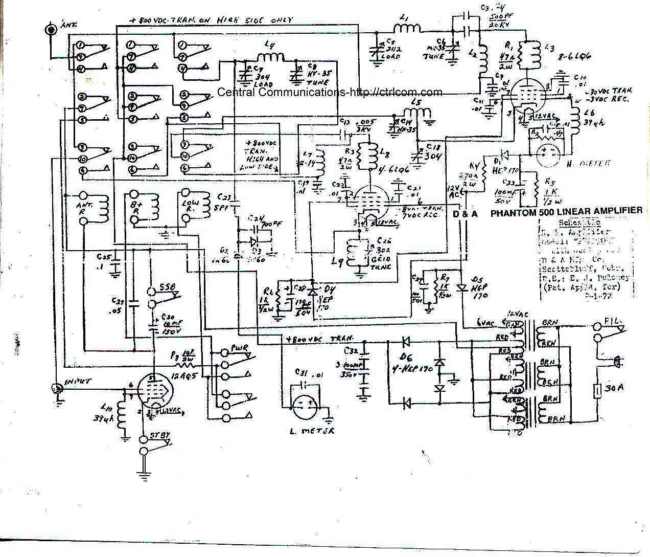 1973 Plymouth Roadrunner Wiring Diagram