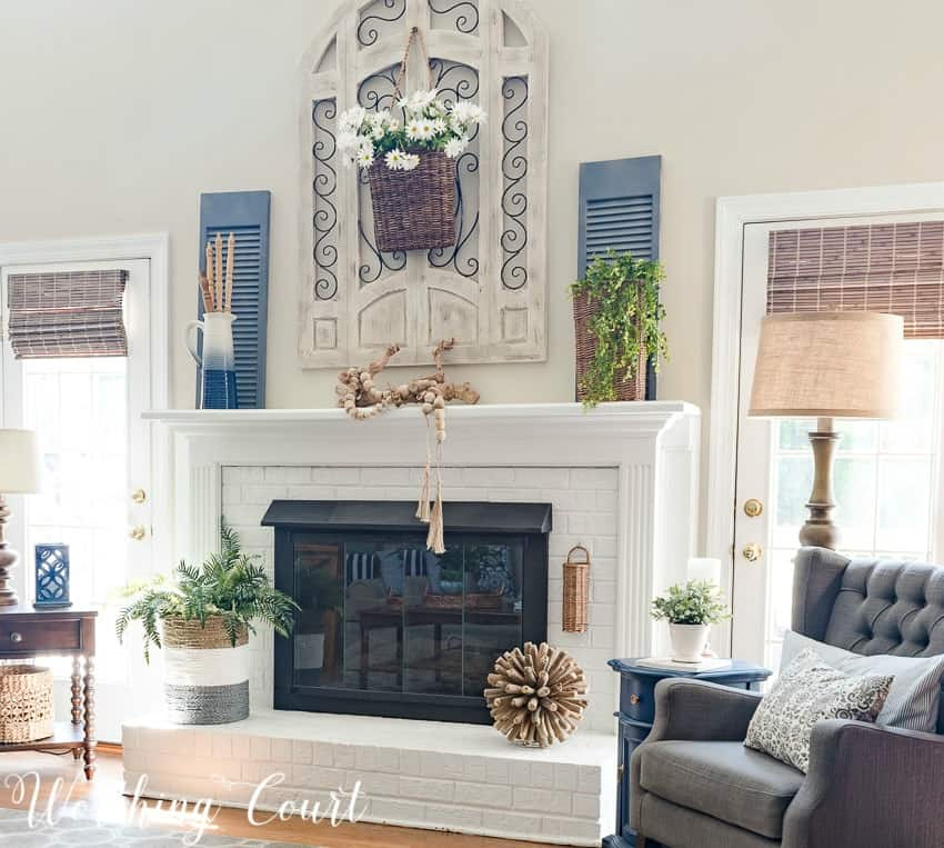 Family Room Decor Pinterest