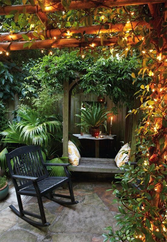 41 Backyard Design Ideas For Small Yards Page 32 Of 41