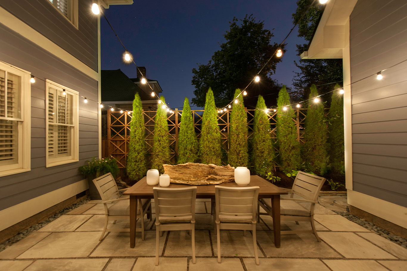 The Different Types Of Outdoor Lighting For Landscaping