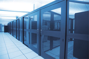 Data Center Cages From Wright Line Consoles Enclosures