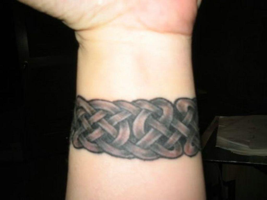 Celtic Symbol Change
