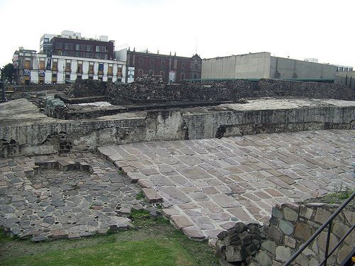 The Ancient Aztec Architecture Writework