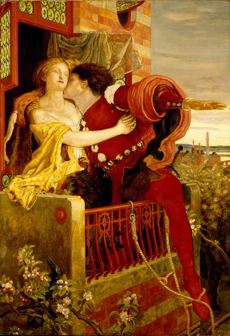 Quot Romeo And Juliet Quot A Compare Contrast Essay Comparing The
