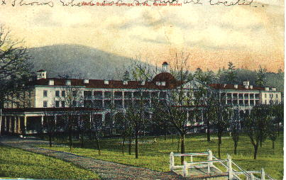 Postcards From Greenbrier County Wv Quot Wish You Were