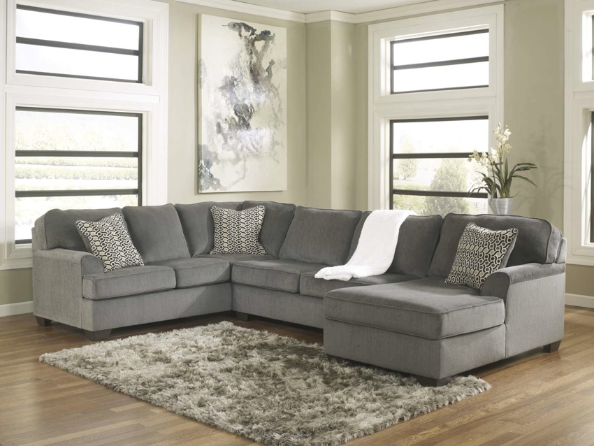 Small Sectional Sofa Ashley Furniture