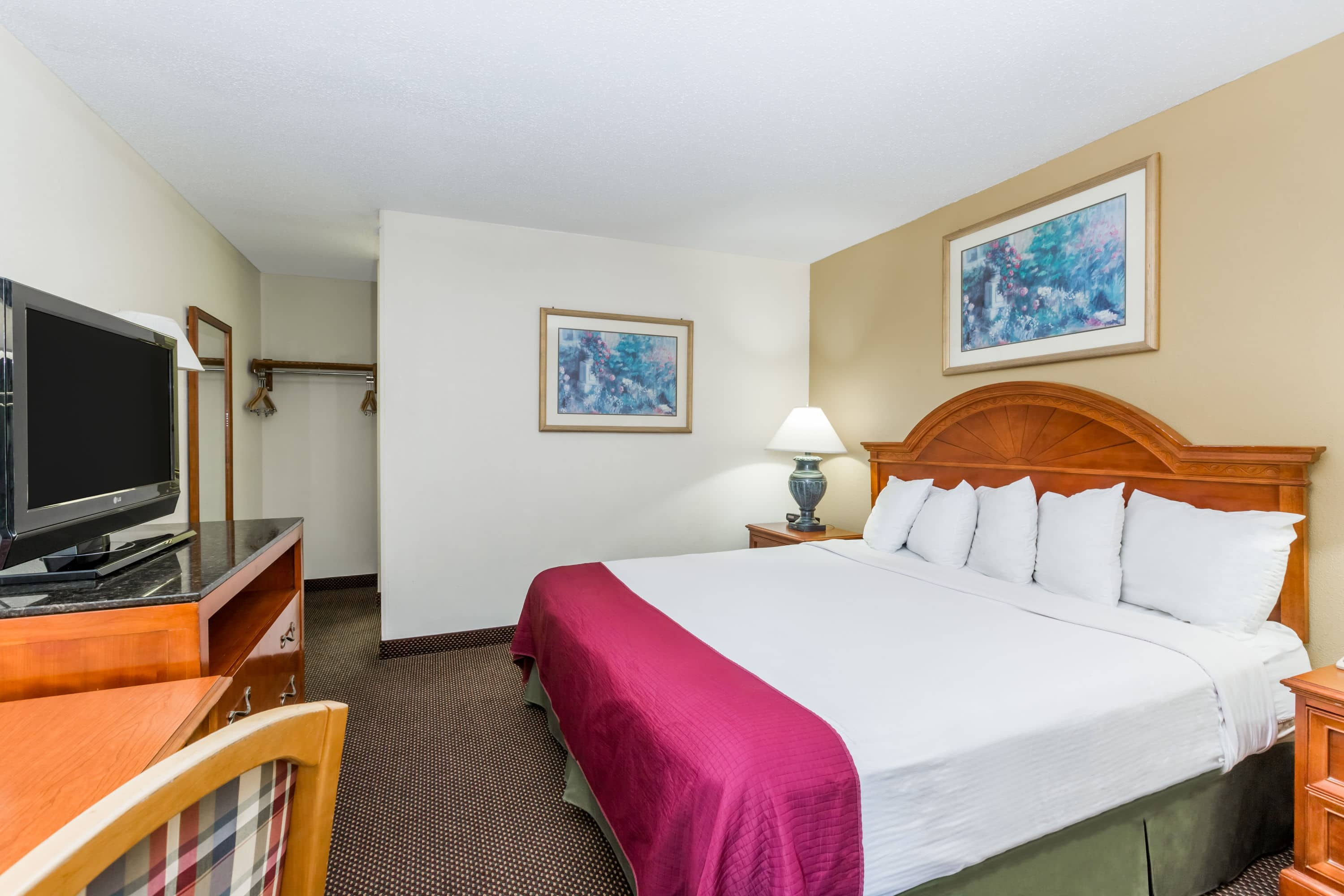 Microtel Des Moines