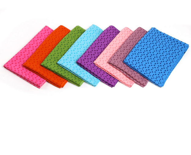 Yoga Towel Anti-slip Quick-Dry Portable Easy Washing