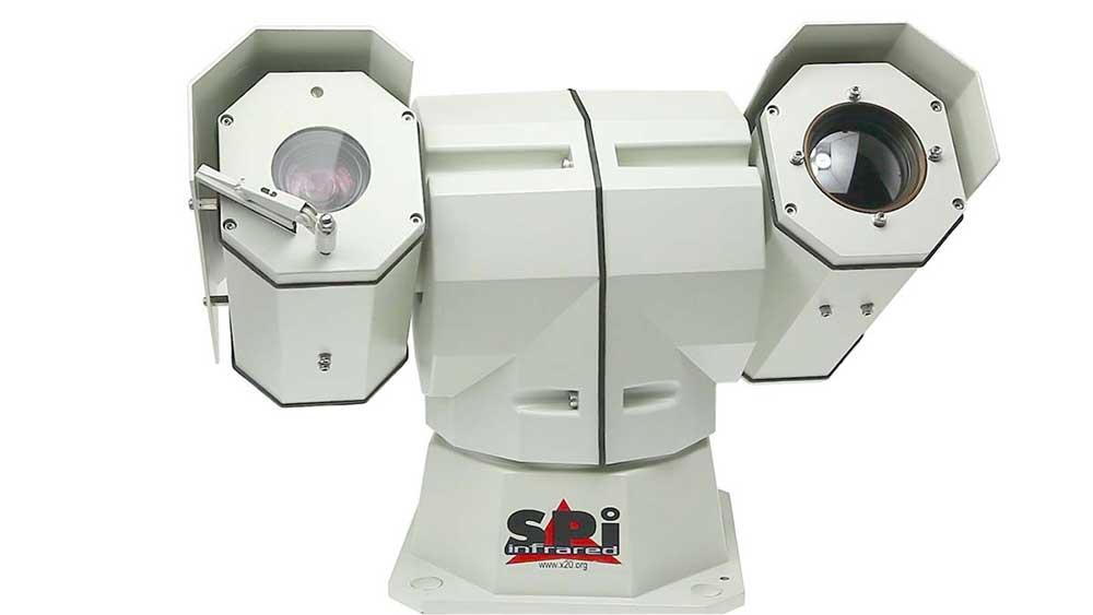 Lorex Outdoor Surveillance Cameras Zoom