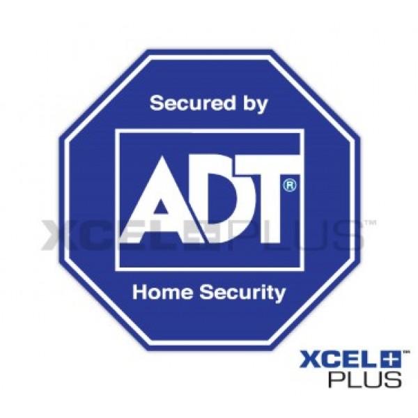 Adt Security Window Stickers