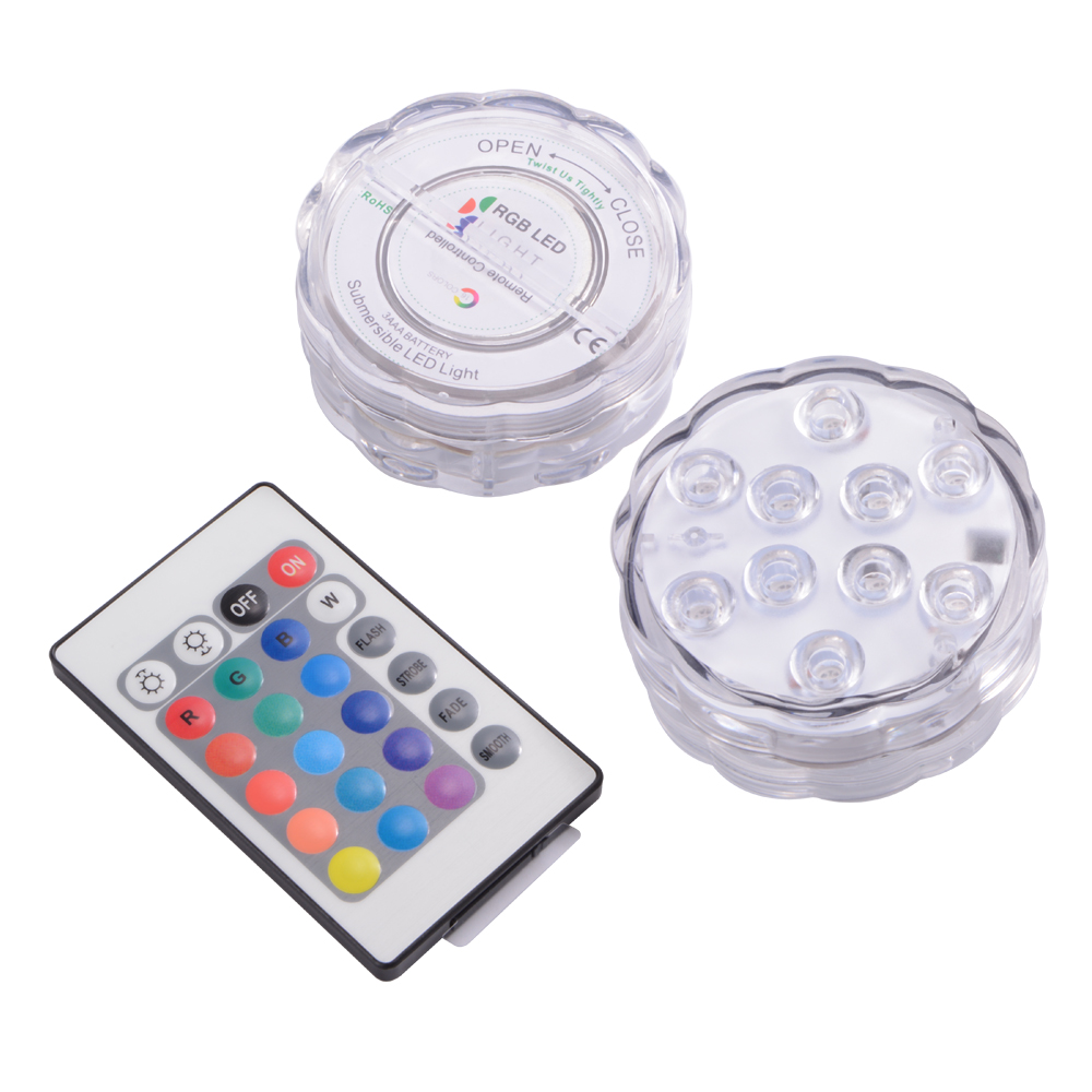 Picture Light Battery Remote Control