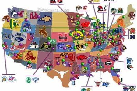 map of colleges in us » 4K Pictures | 4K Pictures [Full HQ Wallpaper]
