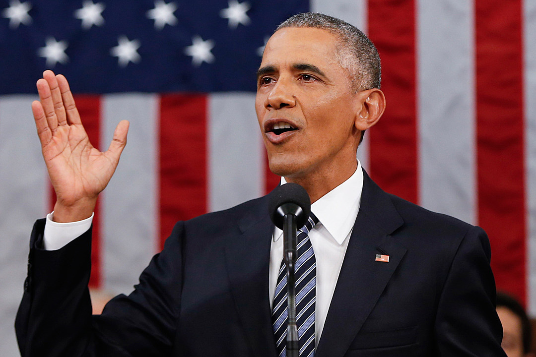 Hip-Hop Responds to President Obama's Last State of the ...