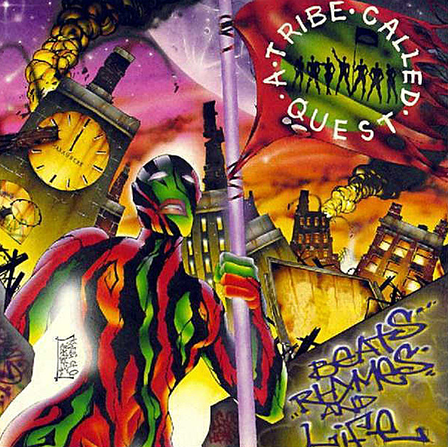 10 of the Best Lyrics From A Tribe Called Quest's 'Beats ...