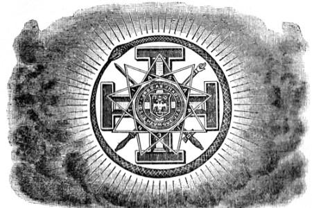 Interior Demonic Symbols Hd Images Wallpaper For Downloads