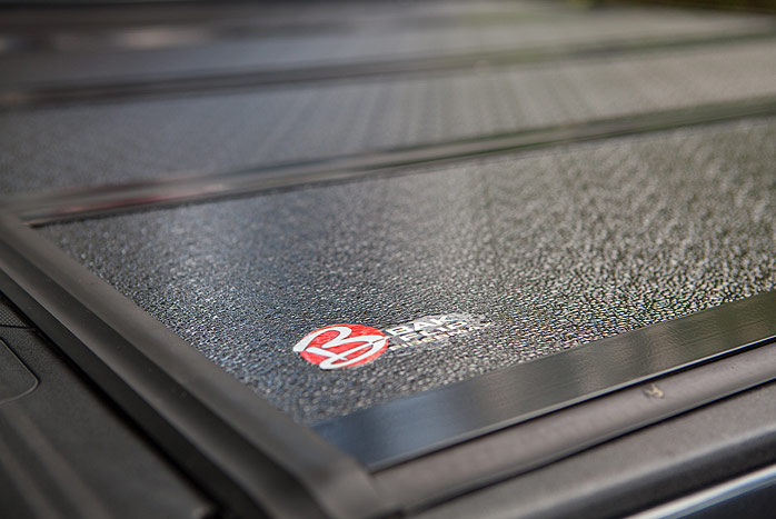 Bakflip Hard Folding Truck Bed Covers