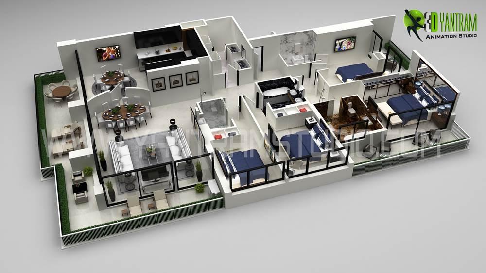 Virtual Room Creator
