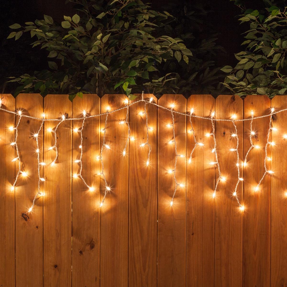 Led Copper String Lights
