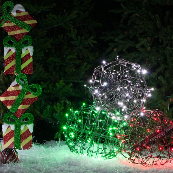 Christmas Lights Outdoor