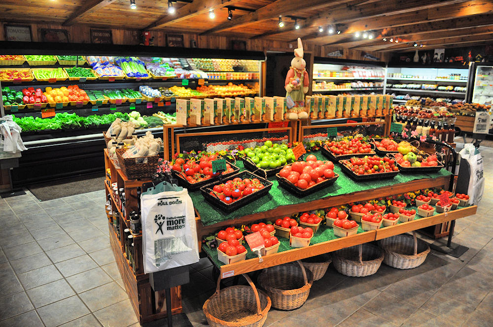Fresh Market Locations Farm