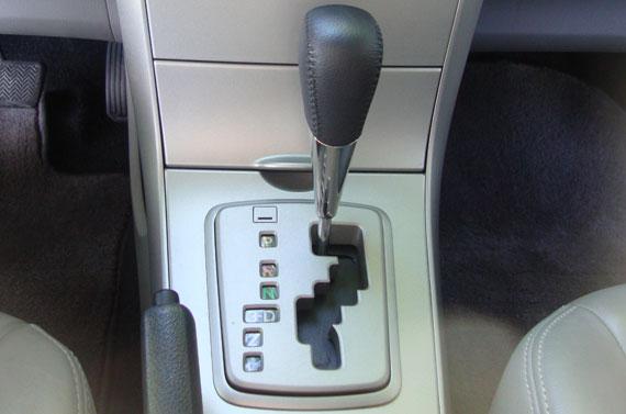 Mitsubishi Eclipse Manual 2001